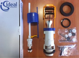 MECANISMO CISTERNA SMALL IDEAL STANDARD